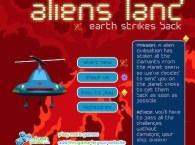 Alien's Land