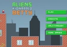 alien kidnapped