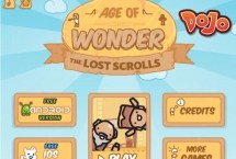 Age of Wonder2: The Lost Srolls