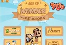 Age of Wonder2: The Lost Srolls