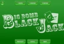 Big Bomb Blackjack