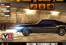 Burnout Drift V3