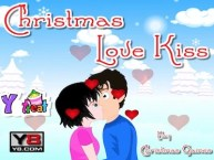 Christmas Love Kiss
