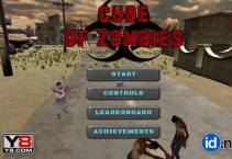 Cube of Zombies