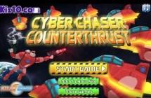 Cyberchaser 2