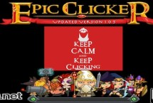 Epic Clicker Saga