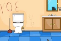 Escape Series 4: The Bathroom