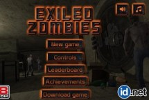 Exiled Zombies