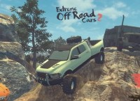 Disney's Cars: Extreme Off-road Rush