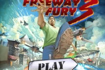 Freeway Fury 3