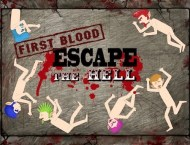 Escape the Hell: First Blood