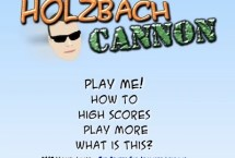 Holzbach Cannon