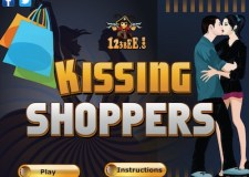 kissing-shoppers