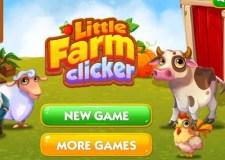 little-farm-clicker
