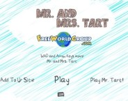 Mr and Mrs Tart