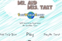 Mr and Mrs Tart
