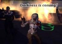 Nightmares of Residents