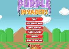 purple-invaders