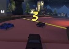 racing battleground