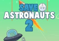 Save Astronauts 2