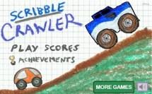 Scribble Crawler