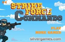 StrikeForce Commando