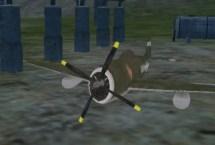 Sky War