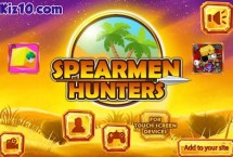Spearmen Hunters