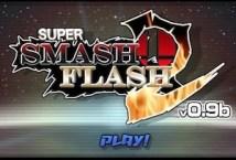 Super Smash Flash 2 (v0.9)