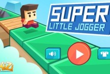 Super Little Jogger