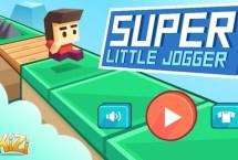 Super Little Jogger