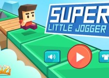 super-little-jogger