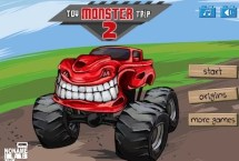 Toy Monster Trip