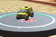 Toy Car Simulator game