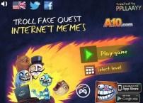 Trollface Quest Internet Memes