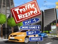Traffic Hazard