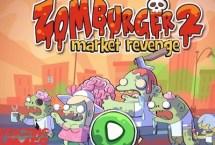 Zomburger 2: Market Revenge