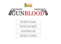 Gunblood (HTML 5 Version)