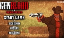 Gunblood Remastered (HTML 5)