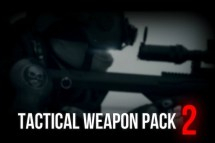 Tactical Weapon Pack 2
