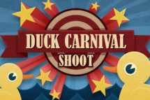 Duck Carnival Shoot
