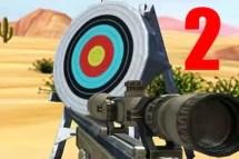 Hit Target Shooting 2