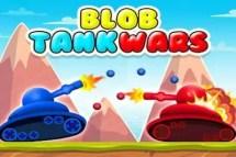 Bob Tank Wars