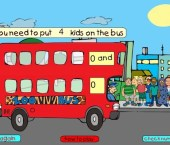 Bus Counting