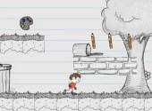 Sketch's World (Subtraction)