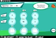 The Amoeba Subtraction Game