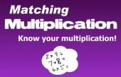 Matching Multiplication