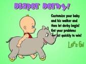Diaper Derby Division