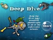 Deep Dive Division game