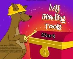 my reading tools
